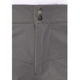 Haglöfs Lizard II - Shorts Femme - gris
